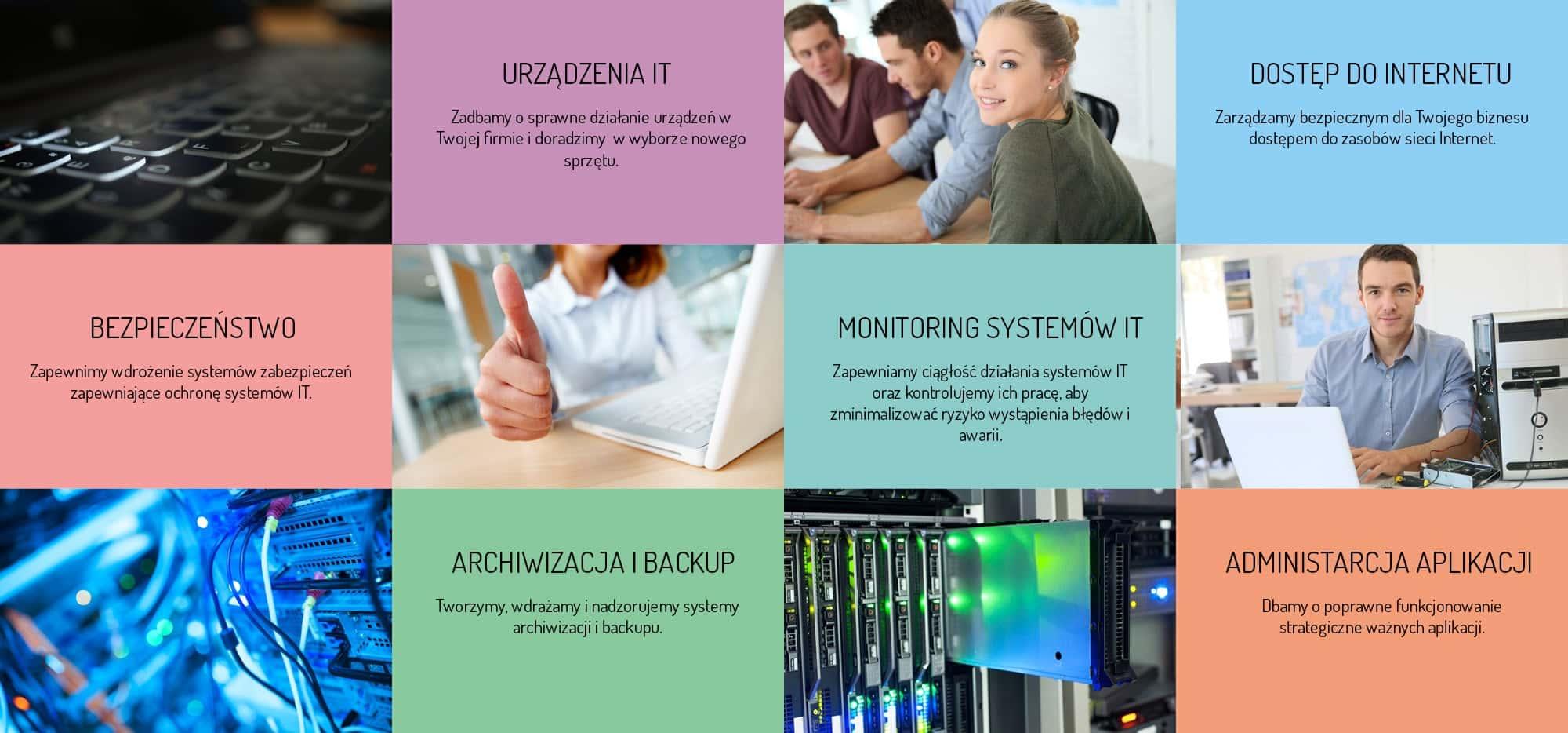 administracja systemowa