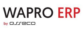logo wapro erp