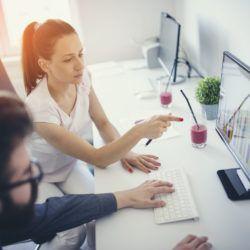 Jak wybrać odpowiednie oprogramowanie do firmy?