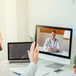 Wideokonferencja a spotkanie biznesowe