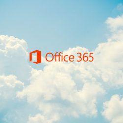 Całe biuro w chmurze – jak działa Office365?