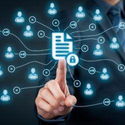 Chroń dane firmy przed złośliwymi atakami hakerów