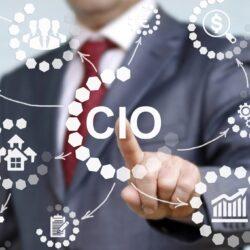 Zewnętrzny kierownik działu IT – CIO. Zmiana paradygmatu CIO w erze cyfrowych zmian.